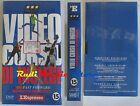 film VHS VIDEOCORSO DI INGLESE CARTONATA L'ESPRESSO VOL. 15 (F30) no dvd
