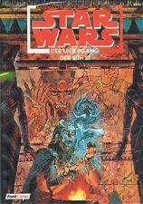 Star Wars Band 18 SC Feest Comics