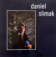Daniel Slimak LP Daniel Slimak - Gatefold - France (VG+/M)