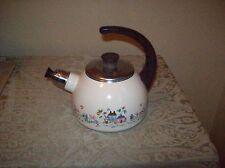 VINTAGE HEARTLAND / FARMLAND TEA POT  GREAT COLLECTIBLE