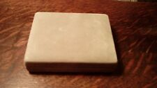 Stratton Compact And Perfume Spray Bottle Set In Suedette Box