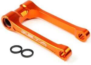ZETA RSL 30mm HEIGHT LOWERING LINK LOW DOWN KIT LINKAGE KTM SX 125 150 250 NEW