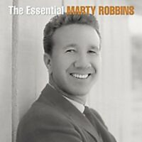 Marty Robbins - Essential Marty Robbins [New CD] Rmst
