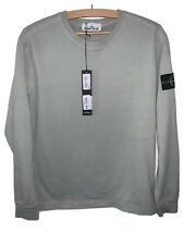 stone island jumper medium