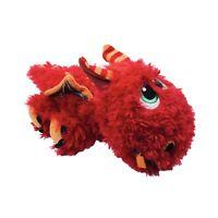 """Baby Stuffies 12"""" Dragon Red Stuffed Animal Plush Toy Girls Boys Kids Toddler"""