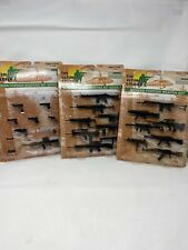 21st Century Toys The Ultimate Soldier WW2 1:6 Modern Foreign Weapon Set
