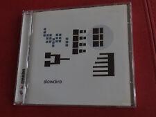 Cd Slowdive - Pygmalion Castle music Sanctuary 2005 Reissue