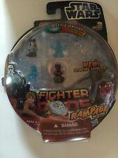 Star Wars Fighter Pods Rampage Battle Game Darth Maul Skywalker Pack Series 3