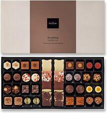 Hotel Chocolat Everything Luxe, 40 Chocolates, Chocolate Box