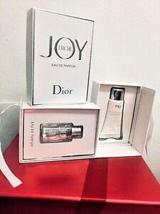 Christian Dior Joy Eau De Parfum Set EdP 5ml + Body Lotion 20 ml