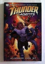 T.H.U.N.D.E.R. AGENTS VOL 3 Collection Volume One - Trade Paperback - NEW -