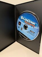 PS2 Splashdown: Rides Gone Wild Sony PlayStation 2 DISC ONLY -  FREE SHIPPING