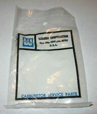 Vintage McCulloch 70798 10 Pack Walbro Carburetor Diaphragm Cover Screw Go Kart