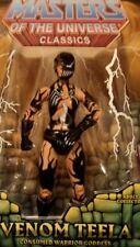 MotU Custom - Venom Teela - Neu&OVP - MotUC - Masters of the Universe