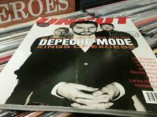 UNCUT Magazine may 2001..depeche mode etc