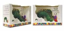 The Very Hungry Caterpillar Board Book and Plush 9780399242052 by Eric Carle