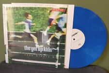 "The Get Up Kids ""Four Minute Mile"" LP NM OOP Jimmy Eat World Promise Ring Braid"