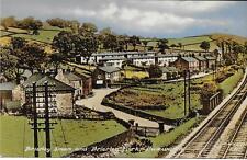 Buxworth.Brierley Green & Park - Orig.Old U/U RPPC (Pub:Unknown) - Mint Condit !