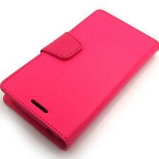 Oberschalen und Designfolien für Galaxy S5 Handys in Rosa