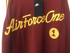 Nike Air force 1 Basketball Jersey