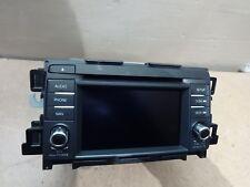 Mazda6 GPS NAVIGATION RADIO NAVI SAT NAV CVVM42F1JM