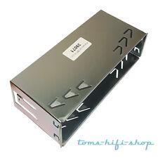Einbaurahmen Kenwood-MP3-Autoradio ab Bj. 2001 1-DIN-Schacht Radioschacht Rahmen