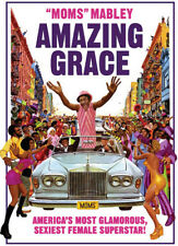 Amazing Grace [New DVD] Mono Sound
