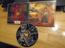 RARE OOP I Mother Earth CD Scenery & Fish RUSH Alex Lifeson Crash Karma ROCK '96
