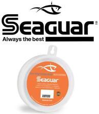 Seaguar STS Trout / Steelhead Leader Material 100 Yd Spool (Choose Test)