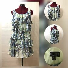 Connected Woman Dress CASUAL Career COCKTAIL Sleeveless summer party