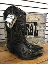 New Woman's Corral Vintage Boot C1105 size 9