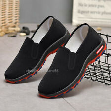 New Kung Fu Martial Arts Tai chi Bruce Lee Slippers Non-slip Chef Hiking Shoes