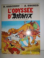 """L'Odyssée D'Astérix""collector 1981"
