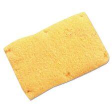 Anchor Brand Snap-On Sweatband, Wool, Yellow - ANRSB888
