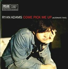 "RYAN ADAMS ""COME PICK ME UP""  7'  RSD new unplayed"