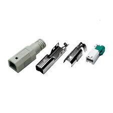 LogiLink® USB-Stecker Typ-B, 3-teiliges Set UP0004
