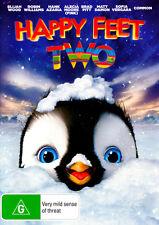 Happy Feet 2 * NEW DVD * (Region 4 Australia)