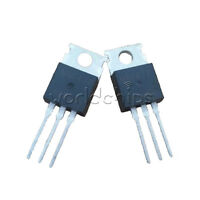 5PCS RF/VHF/UHF Transistor MOTOROLA TO-220 MRF477 MRF 477100% Genuine Brand NEW