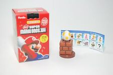 FURUTA SUPER MARIO BROS. WII U FIGURE BOX OF 13 PCS VHTF