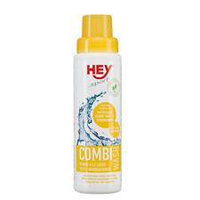 Hey Sport Leder Combi Wash 250ml Ledereiniger Reinigungsmittel