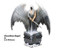 Guardian Angel 12 inches Statue Figurine - ZEM COMBINE SHIPPING WORLDWIDE