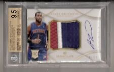 Andre Drummond 12/13 Immaculate Patch Auto RC #PP-DD SN#69/75 BGS 9.5/10