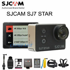 Original SJCAM SJ7 Star Ultr 4K Touch Screen WiFi Waterproof Action Sport Camera