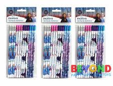 Disney Frozen 2 Wooden Pencils School Supplies Pencils Party Favors