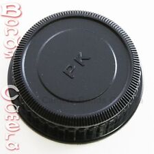 Rear Lens Cap for Pentax K mount PK Auto Focus Lens K20D K10D K200D K-5 7 r x 30