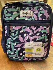 Fit & Fresh Lunch Tote