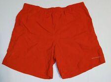 New listing Columbia PFG red Swim Trunks size XL