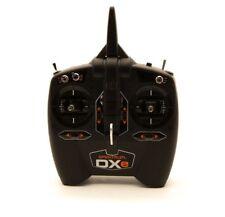 Spektrum DXe 2,4GHz DSMX Fernsteuerung mit AR610 Empfänger #SPM1000