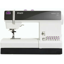 Pfaff Select 4.2 sewing machines Including Accessories