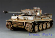 Award Winner Built Tamiya 1/35 German's Tiger I Heavy Tank +Detail